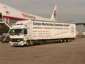 Cargo Marketing Spedition GmbH